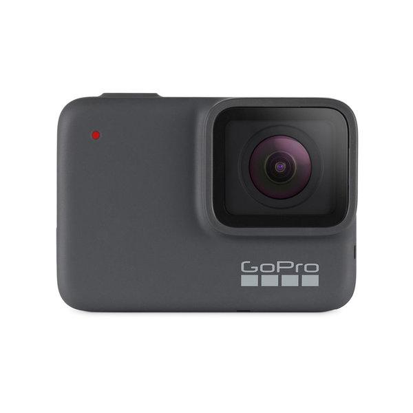 GoPro GoPro Hero7 Bundle w/SD Card Sil