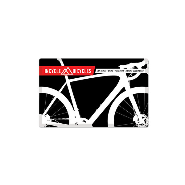 Incycle Incycle Gift Cards