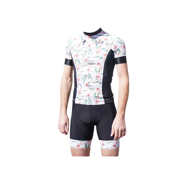 Incycle Specialized Incycle SL Expert Jersey Hibiscus