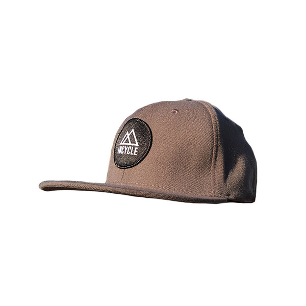 Incycle Incycle Round Patch Hat