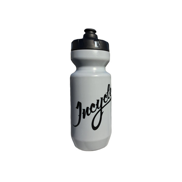 Incycle Specialized Purist Incycle Script Bottle