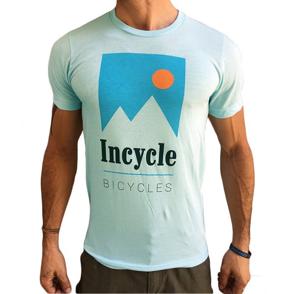 Incycle Incycle Mountains Tee