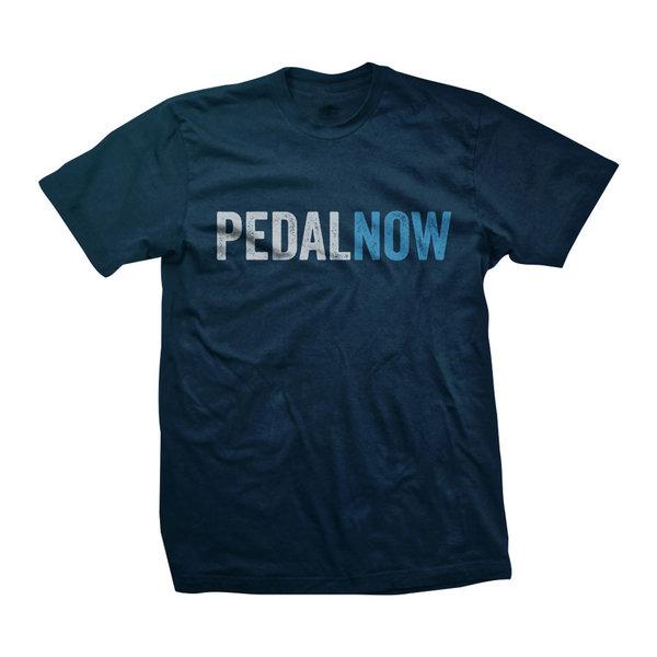DH Wear DH Wear Pedal Now Tee