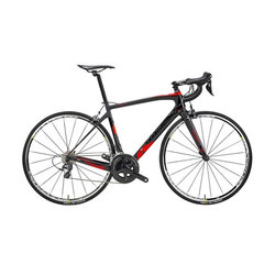Wilier Triestina Wilier GTR SL Ultegra RS11 Carb/Mat Red LG