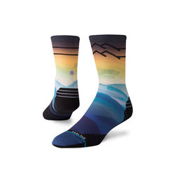 Stance Stance Early Riser Crew Sock