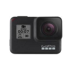 GoPro GoPro Hero7 Bundle w/SD Card Blk