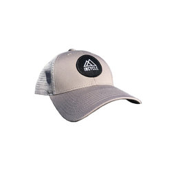 Incycle Incycle Round Patch Trucker Hat