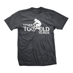DH Wear DH Wear Never Too Old Tee
