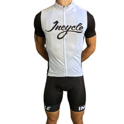 Incycle Incycle Script Jersey