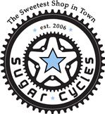 Sugar Cycles logo - link home page