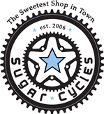 Sugar Cycles Logo