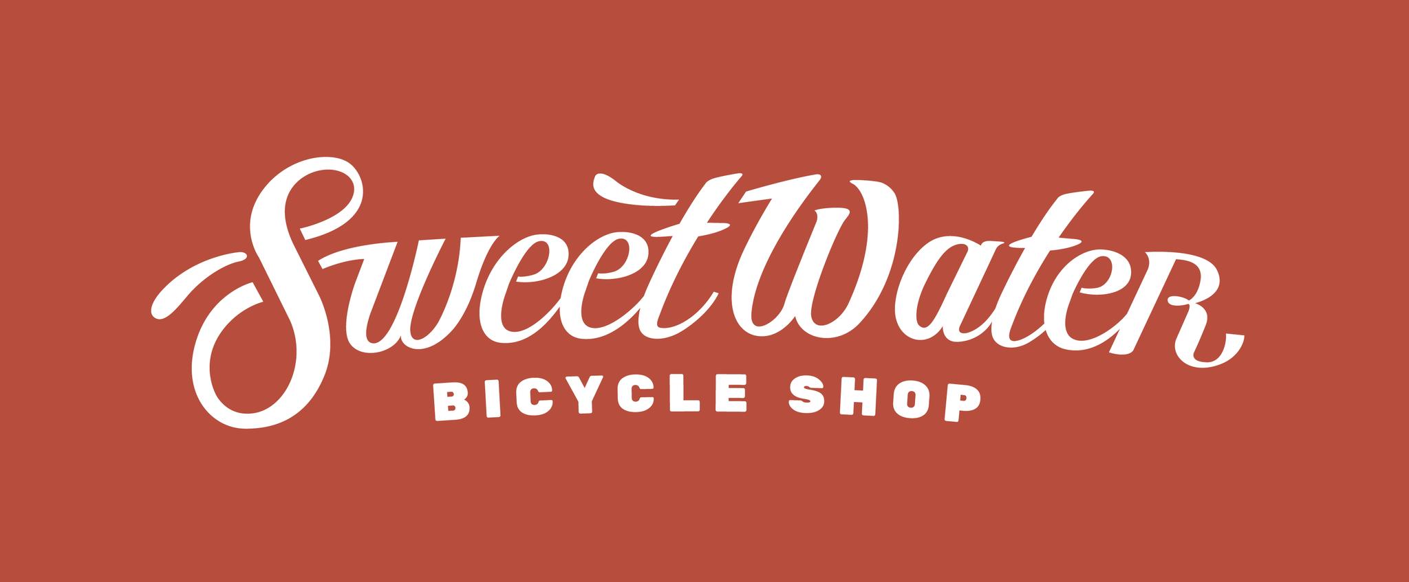 SweetWater Bikes Logo