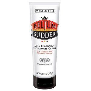 Beljum Budder Chamois Creme & Skin Lubricant