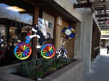 Premier Kites & Designs Bike Spinner