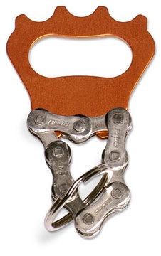 Resource Revival Bottle Opener Key Chain