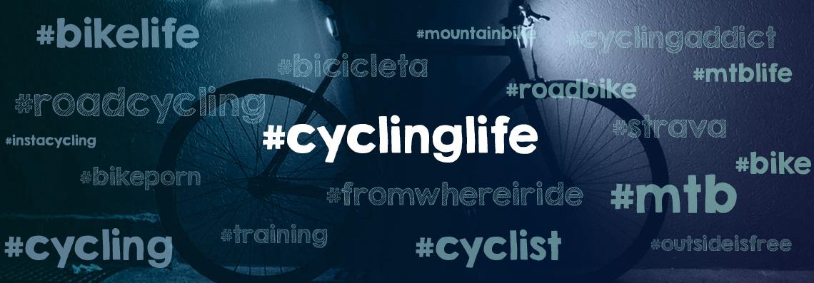 #Cyclinglife at B&L Bike Shop