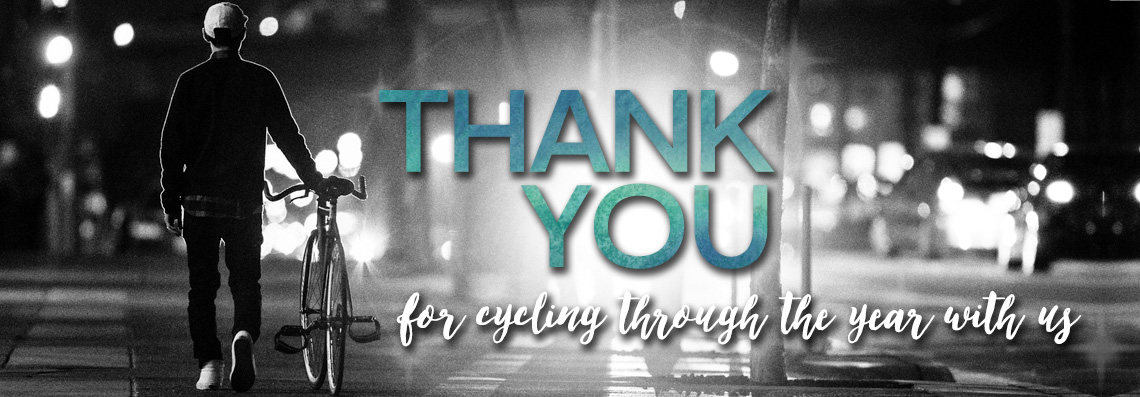 Thank you for choosing to shop local at B&L Bike Shop