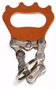 Resource Revival Bottle Opener Key Chain