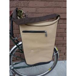 KoKi Bagatelle Canvas Pannier