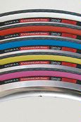Soma Soma Everwear Tires Everwear offers double- maybe triple- the mileage of racing rubber.