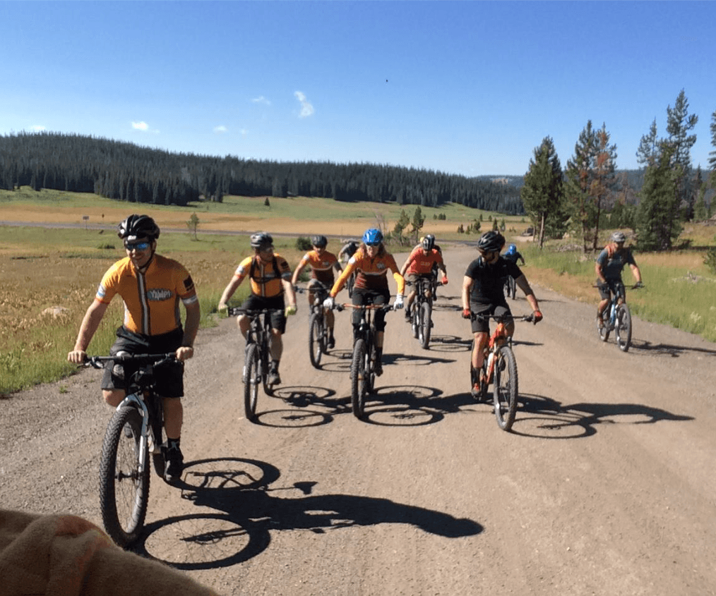 YAWP Rides and Events