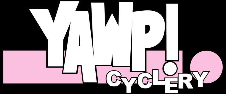Yawp Cyclery Logo