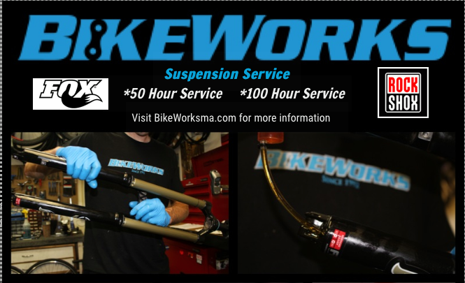 BikeWorks Suspension Service