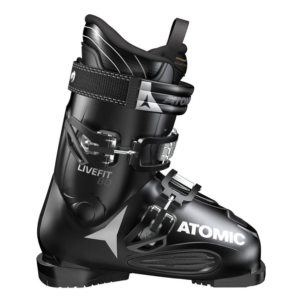 Atomic Live Fit 80 Boot Black/White