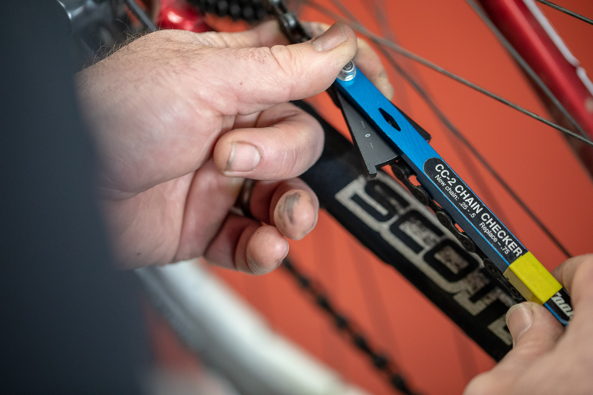 Bike Repair - www continentalski com