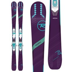 Rossignol Rossignol Experience 74W w/Xpress