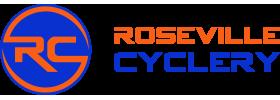 Roseville Cyclery Logo