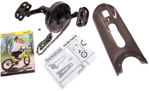 Strider Easy Ride Pedal Kit for 14x Balance Bike