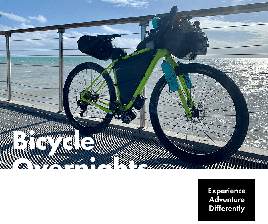 Bicycle Overnights | Experience Adventure Differently