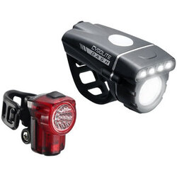 Cygolite Cygolite Dash 520 Headlight and Hotshot Micro 30 Taillight Set