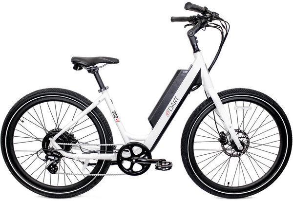 Serfas Serfas Dart 350w E-Bike Step Through