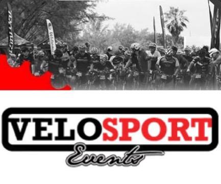 Velosport Events Badge