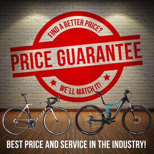 Price Guarantee Logo