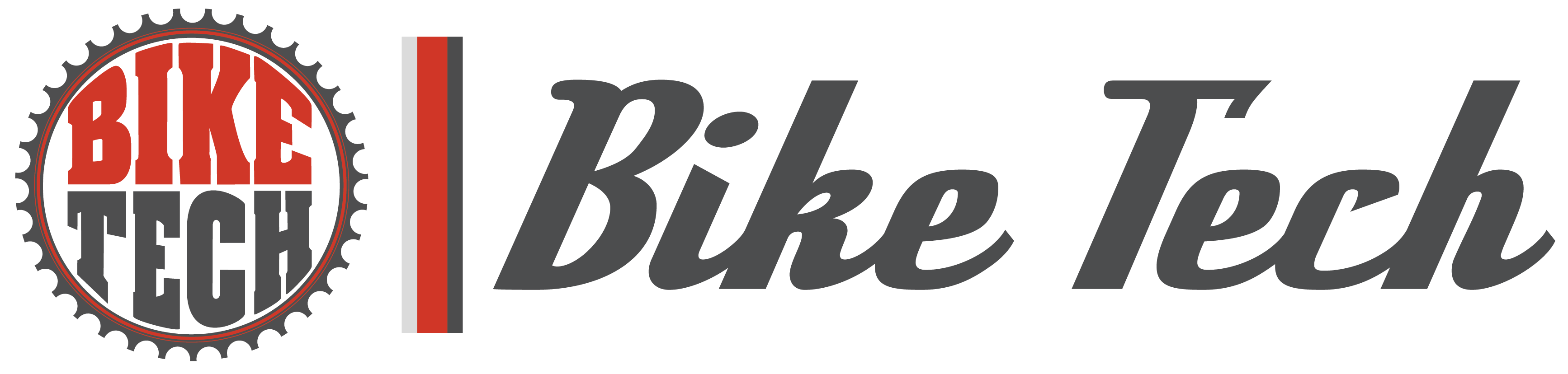 Bike Tech Logo