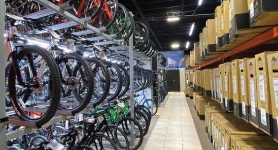 Bike Tech In-Stock
