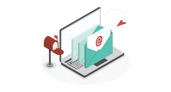 E-Mail & Postal