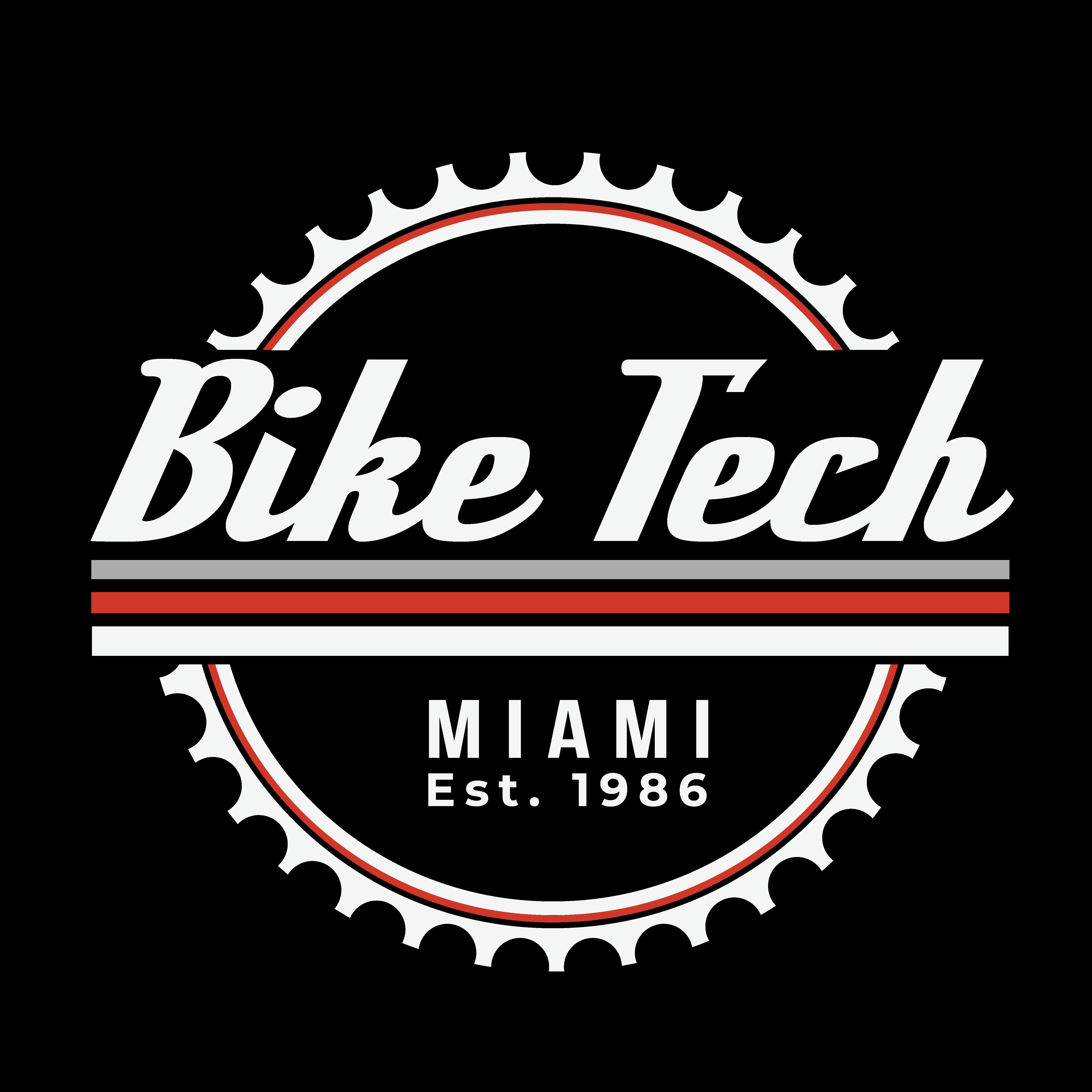 Bike Tech Logo