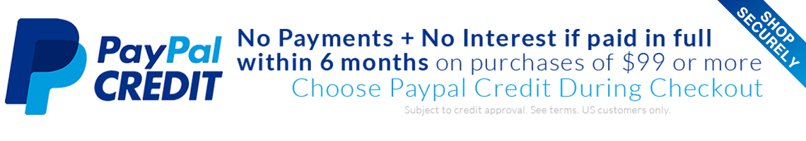 Paypal Terms and Conditions