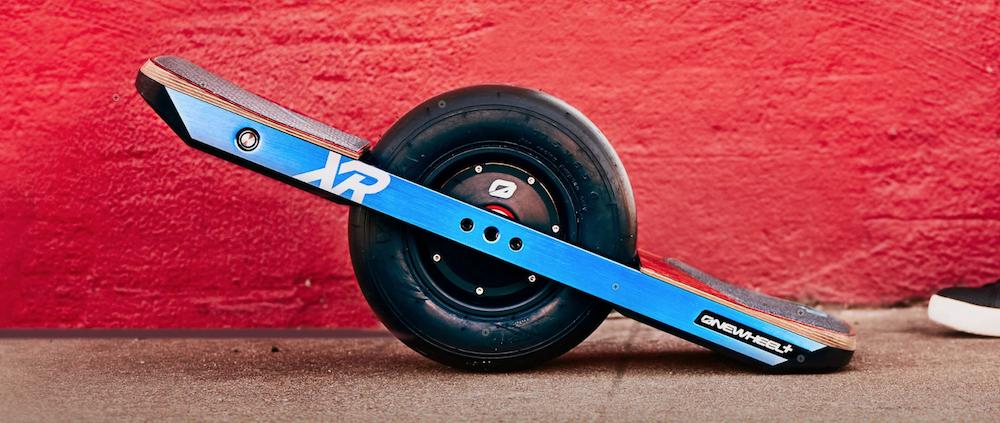 XR onewheel