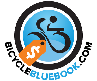 Bicycle Blue Book Icon