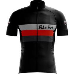 Able Bike Co Bike Tech Club Jersey