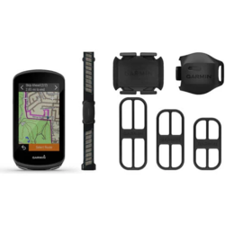 Garmin Edge® 1030 Plus Bundle