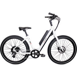 Serfas Serfas Dart 350w E-Bike Step Through