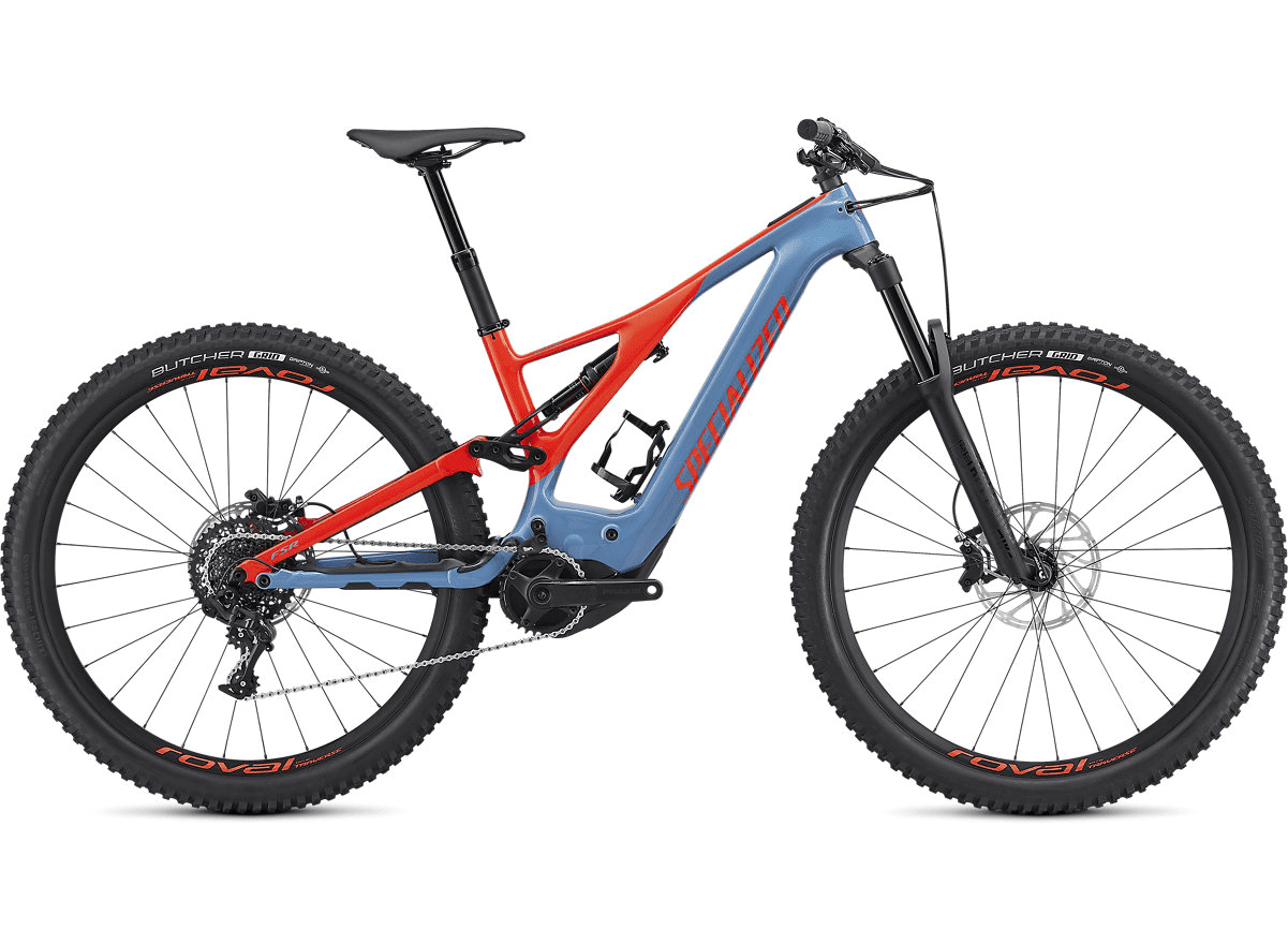 Specialized Turbo Levo Comp 29 rental bike