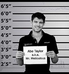 Abe Taylor