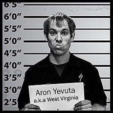 Aron Yevuta